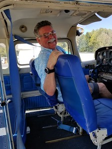 Willits Airport Day 2017