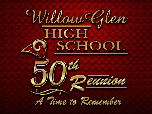 Willow Glen 50th Reunion