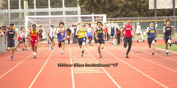 Willow Glen Invitational '17