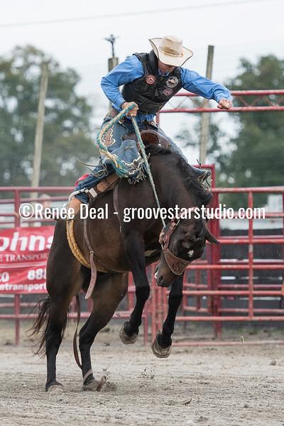 DSC_4767-2- Willowdale Pro Rodeo- Saddle Bronc Riding- Will Stites- 1st pl 68pts