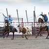 DSC_5190- Willowdale Pro Rodeo 10 14 17- Team Roping- Gary Dubois and Mike Charles- 2nd pl 7 3 sec