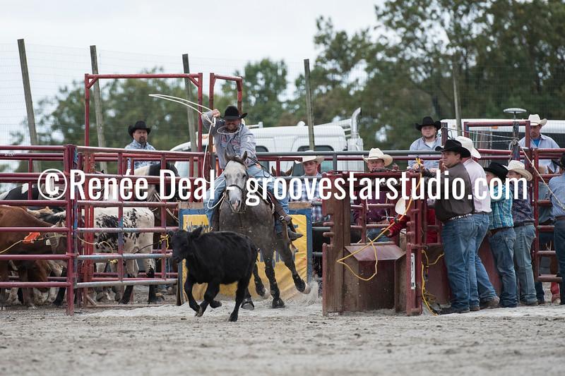 DSC_4805- Willowdale Pro Rodeo 10 14 17- Tie Down Roping- J R  Myers- 1st pl 10 6 sec