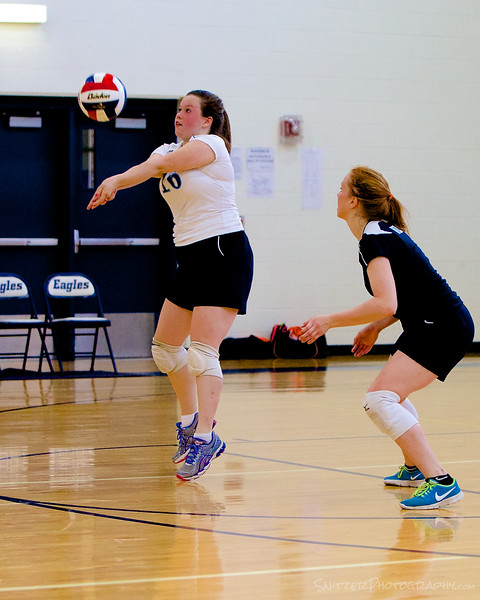 Willows academy  HS Volleyball 9-2014 28