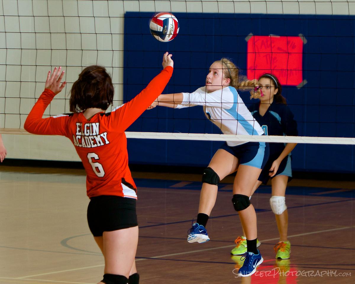 willows academy high school volleyball 10-14 66
