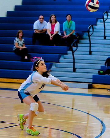 Willows academy  HS Volleyball 9-2014 16