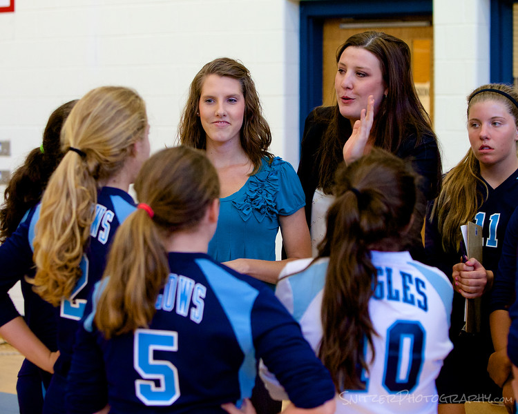 Willows academy  HS Volleyball 9-2014 17
