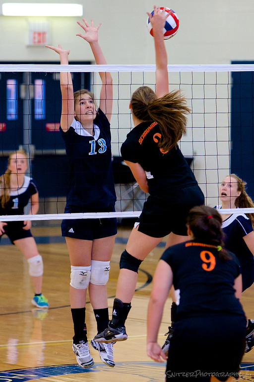 Willows academy  HS Volleyball 9-2014 24