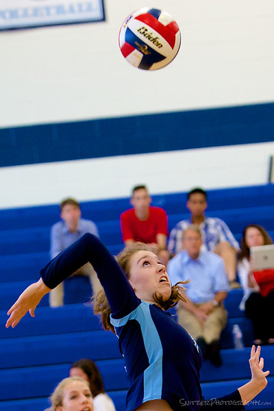 Willows academy  HS Volleyball 9-2014 12