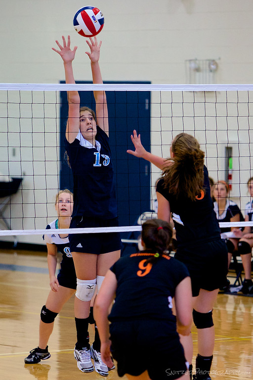 Willows academy  HS Volleyball 9-2014 25