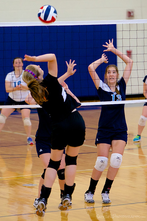 Willows academy  HS Volleyball 9-2014 22