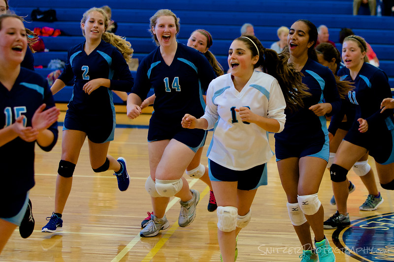Willows academy  HS Volleyball 9-2014 21