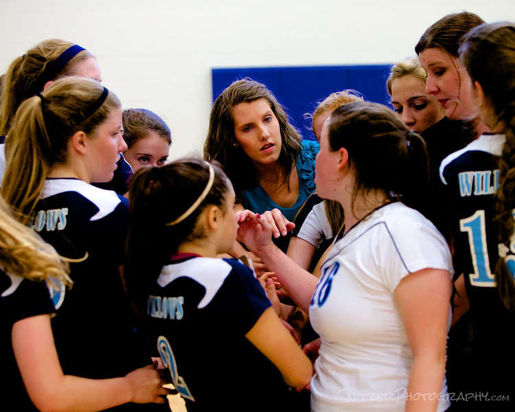 Willows academy  HS Volleyball 9-2014 34