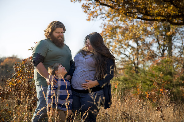 Wills Family