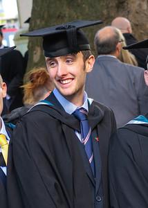 Will Graduation (22a)