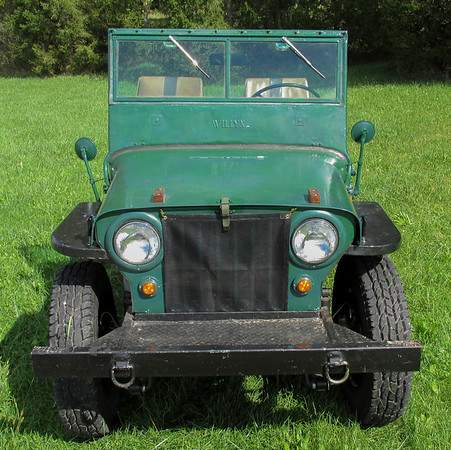 10-13 Willys 5