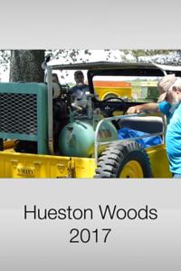 Hueston Woods 2016