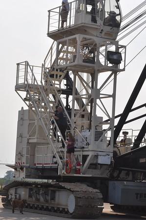 Wilmington Boat Drill 7-2015