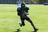 Saturday, October 15, 2005 - John Carroll University Blue Streaks at Wilmington College Quakers