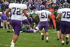 Saturday, October  8, 2005 - Mount Union College Purple Raiders at Wilmington College Quakers