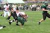 Saturday, September 17, 2005 - Muskingum College Muskies at Wilmington College Quakers