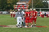 Saturday, October 22, 2005 - Wilmington College Quakers at Otterbein College Cardinals