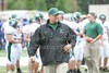 Head Coach Barry Wulf - September 2, 2006 - Wilmington Quakers at Mount Saint Joseph Lions