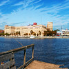 Downtown Wilmington, NC