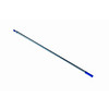Lowes  Blue Hawk 4-ft - 8-ft Adjustable Metal Pole Item #: 523518 |  Model #: EPT-202A31L4-8 Around $12 each.