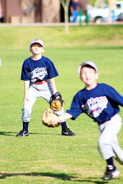 Baseball {jaden}
