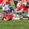 Wilson Football JV 10-16-17-3104
