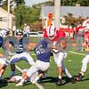Wilson Football JV 10-16-17-3096