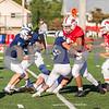 Wilson Football JV 10-16-17-3097
