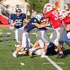 Wilson Football JV 10-16-17-3099