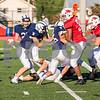 Wilson Football JV 10-16-17-3098