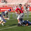 Wilson Football JV 10-16-17-3124