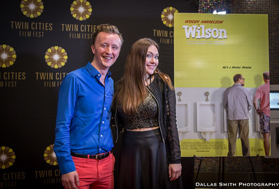 """Wilson"" Members Only Screening"