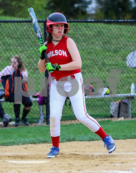 Wilson softball and Basball 4-19-17-1103