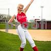 Wilson Softball seniors 4-17-17-0027