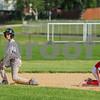 Wilson West pony bvs Southern Baseball 5-18-17-2012