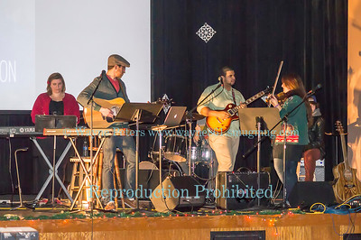 A Community Christmas Celebration 2012