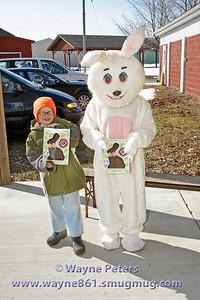2008 Wilson Easter Egg Hunt