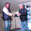 The 2016 Wilson Invitational Fishing Derby, held out of the harbor in Wilson, NY, May 7, 2016.
