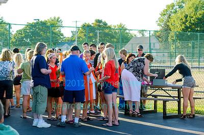 Johnson Family Prayer Vigil