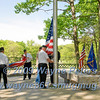 Wilson, NY Memorial Day Service, 2009