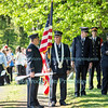 Memorial Day in Wilson, NY, May 27, 2013.