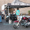 Bike Night in Wilson, NY on August 5, 2016.