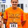 iWacko Sarah Johnson Memorial 5K Race, August 15, 2015, in Wilson, NY.