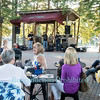 The Thurman Brothers at Sunset Grill, June 25, 2016.