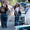 The 2016 Super Cruise in Wilson, NY on June 24, 2016.