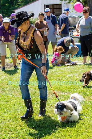 Barkus Dog Parade 2013